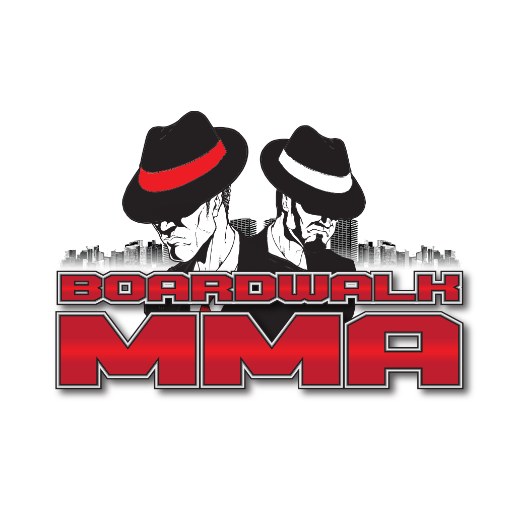 Boardwalk MMA Identity Development