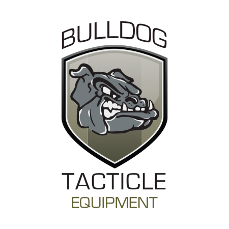 Bulldog Equipment Identity Design