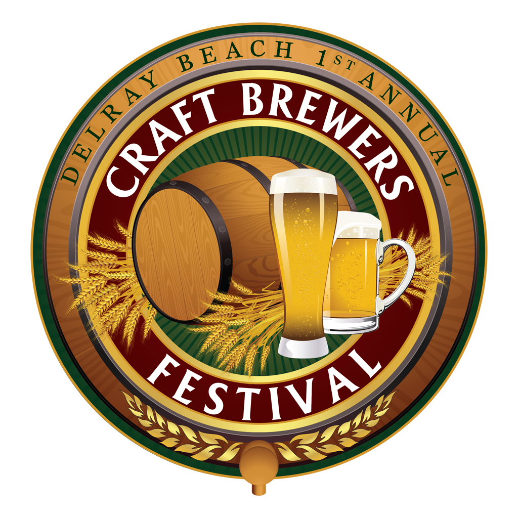 Craft Brewers Festival Logo