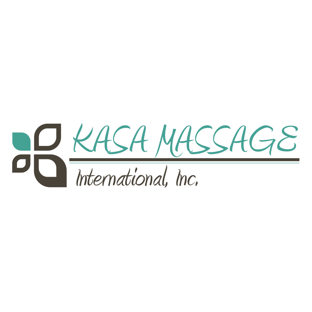 Kasa Massage Identity Design