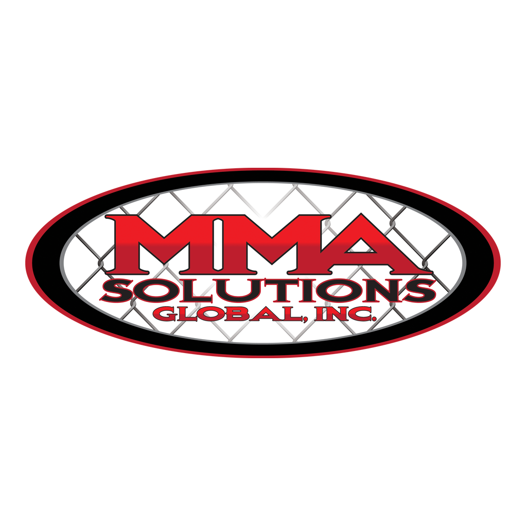 MMA Solutions Identity Design