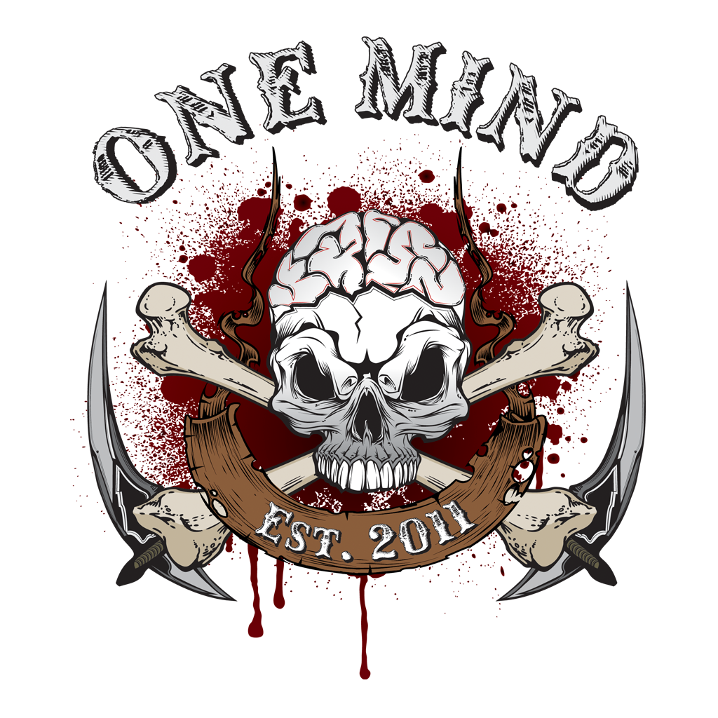 One Mind Identity Design