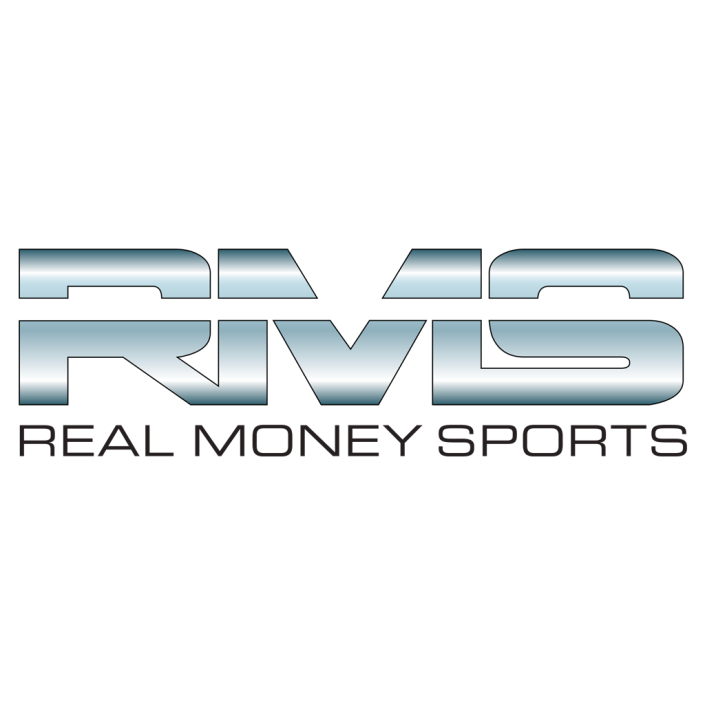 Real Money Sports Logo