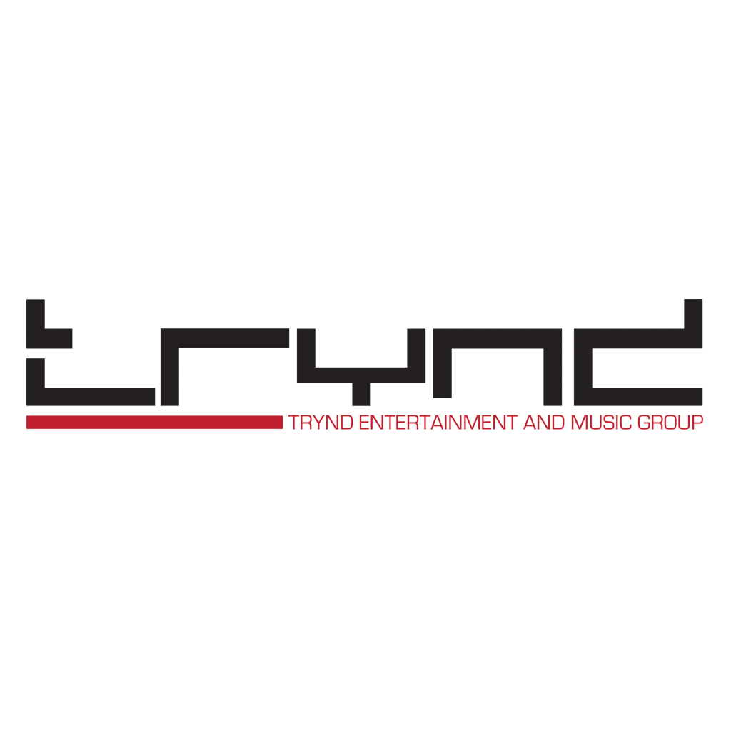 Trynd Entertainment Identity Design