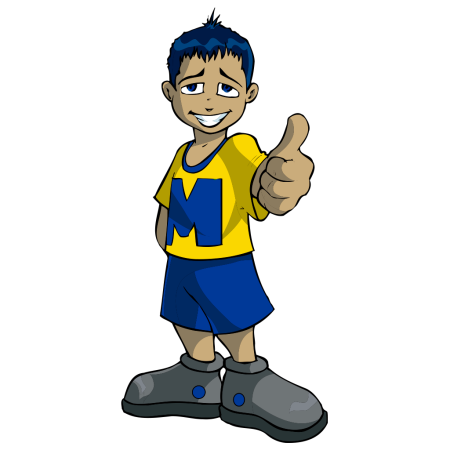 The Manso Foundation Character